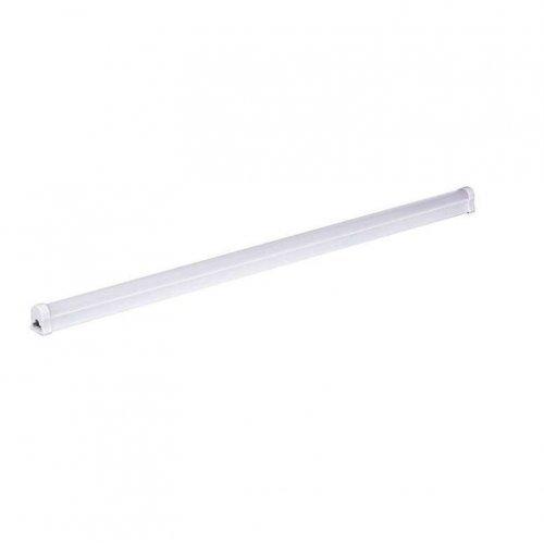 Светильник (ЛПБ)PLED T5i PL 900 10Вт FR LED 6500К IP40 180-265В пластик JazzWay 1036322А
