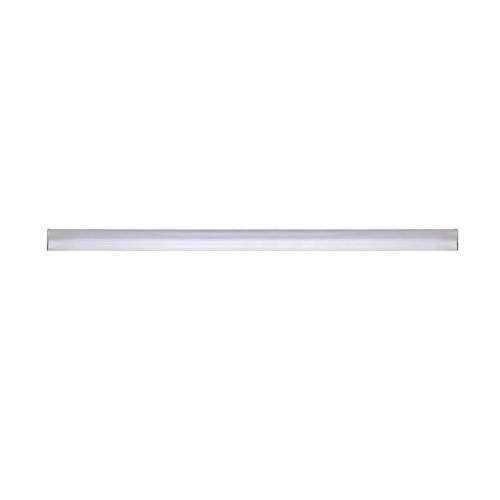 Светильник светодиодный 80LED LWL-2013-16CL линейный 14Вт 4000К IP20 1050Лм 1175мм 220В алюм. корпус с сетевым проводом Ultraflash 12329