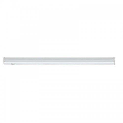 Светильник светодиодный 20LED LWL-2013-5CL линейный 4Вт 4000К IP20 300Лм 275мм 220В пласт. корпус с сетевым проводом Ultraflash 12326