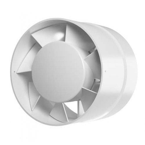 Вентилятор вытяжной канальный осевой 100мм ERA VP 4