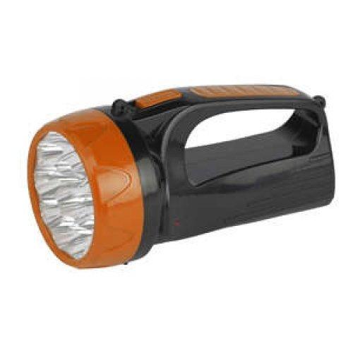 Фонарь-прожектор TSP10 аккум. 15хLED Трофи Б0016537