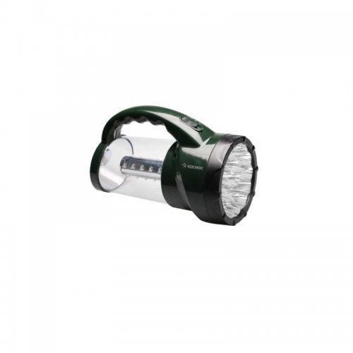 Фонарь Accu AP2008L-LED Космос KOCAP2008L-LED