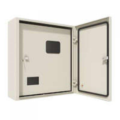 Корпус металлический ЩУ 1/1-1 310х300х150 IP 54 ASD-electric МС.11.54.02