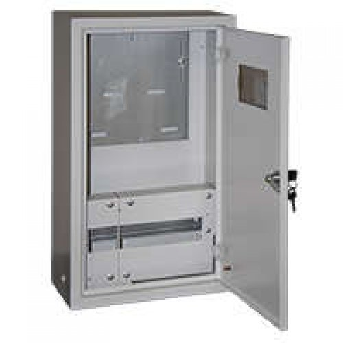 Корпус металлический ЩУРн-3/12-0 540х310х165 IP31 ASD-electric МС.19.31.12