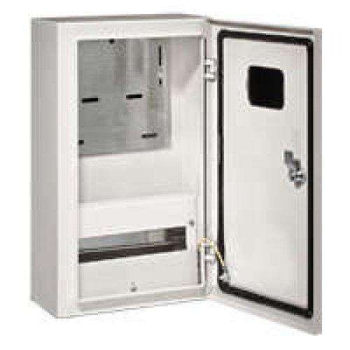 Корпус металлический ЩУРн-3/12-0 540х310х165 IP54 ASD-electric МС.19.54.02
