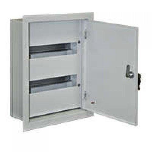 Корпус металлический ЩРВ-24 405х320х120 IP31 ASD-electric МС.12.31.12