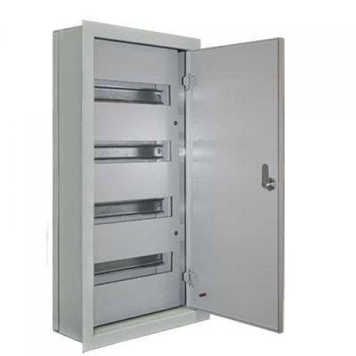 Корпус металлический ЩРВ-48 630х320х120 IP31 ASD-electric МС.12.31.14