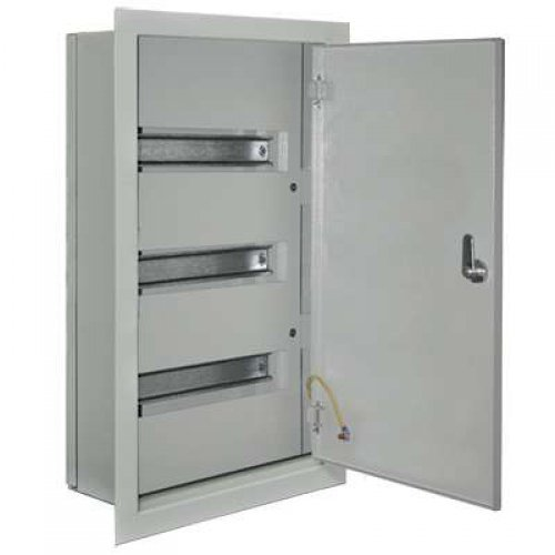 Корпус металлический ЩРВ-36 550х320х120 IP31 ASD-electric МС.12.31.13
