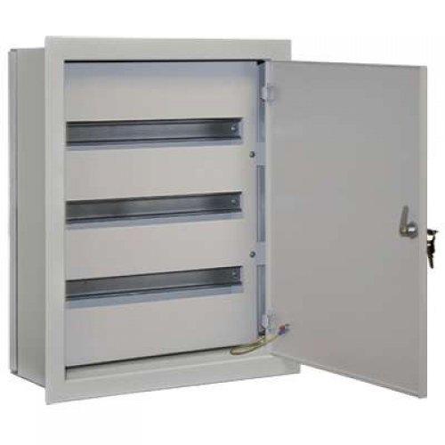 Корпус металлический ЩРВ-54 550х450х120 IP31 ASD-electric МС.12.31.15