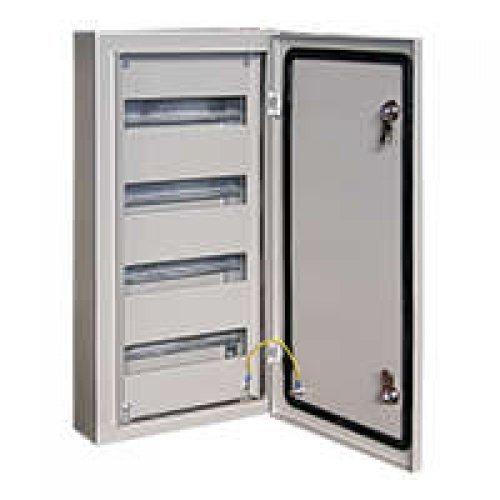 Корпус металлический ЩРН-48 620х330х120 IP54 ASD-electric МС.12.54.04