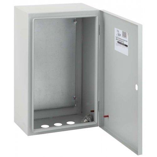 Корпус металлический ЩМП-06 1200х750х300 IP31 ASD-electric МС.06.31.08