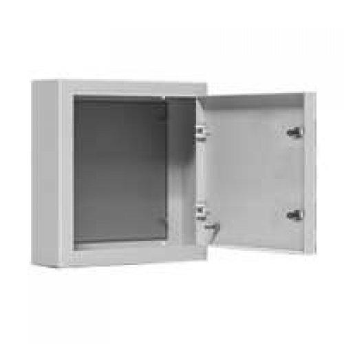 Корпус металлический ЩМП-441 400х400х150 IP31 ASD-electric МС.06.31.16