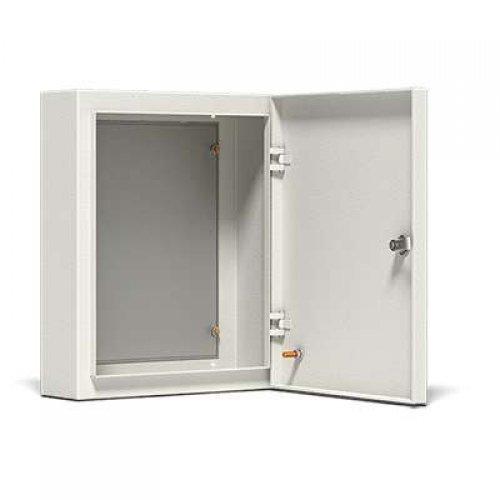 Корпус металлический ЩМП-662 600х600х250 IP31 ASD-electric МС.06.31.21