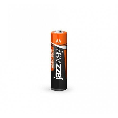 Элемент питания солевой R6 Heavy Duty (уп.4шт) JAZZway 5010673