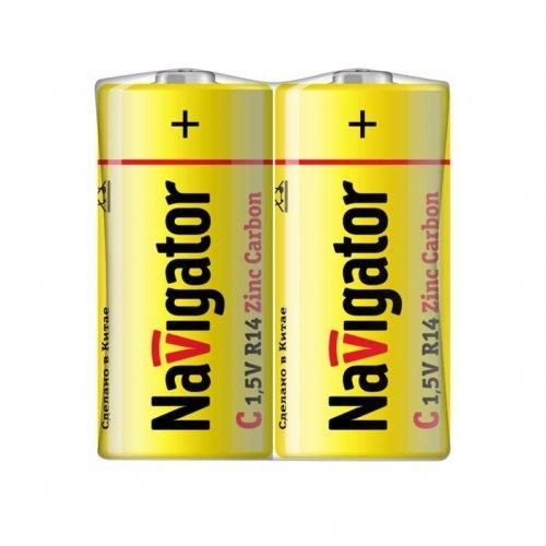 Элемент питания Navigator 94 760 NBT-NS-R14-SH2