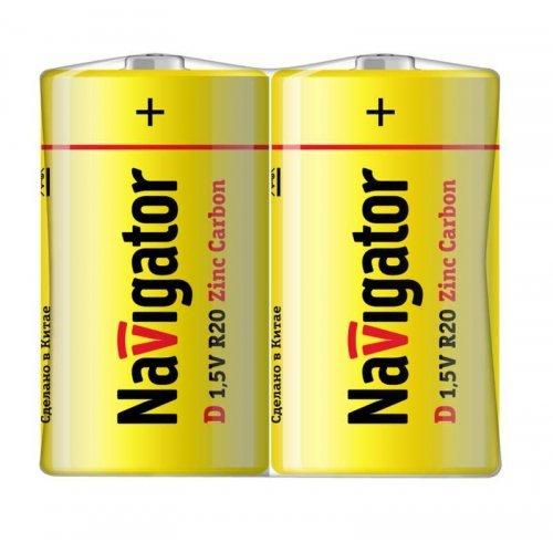 Элемент питания Navigator 94 761 NBT-NS-R20-SH2