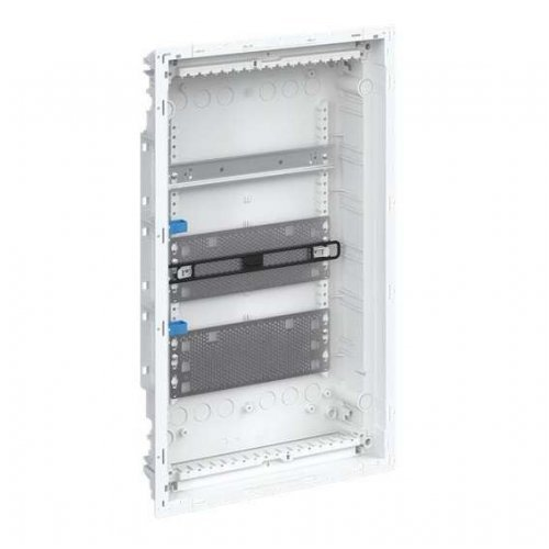 Шкаф мультимедийный без двери UK636MB (3 ряда) ABB 2CPX031395R9999