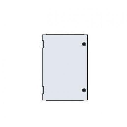 Щит с монтажной панелью ЩМП 600х400х200 SR2 IP65