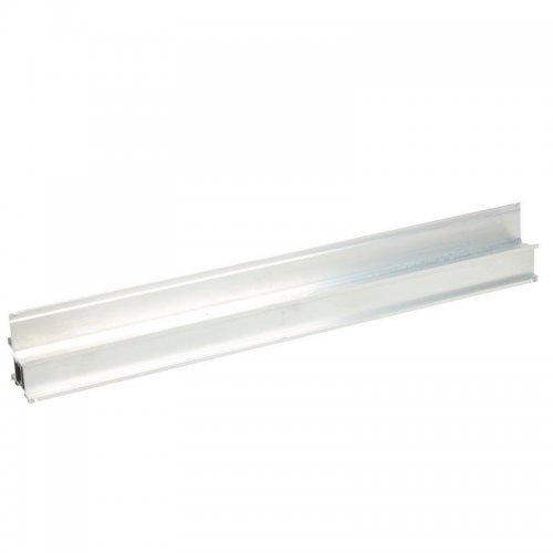 DIN рейка 3-позиц. для шкафа 24мод. для XL3 S Leg 338223
