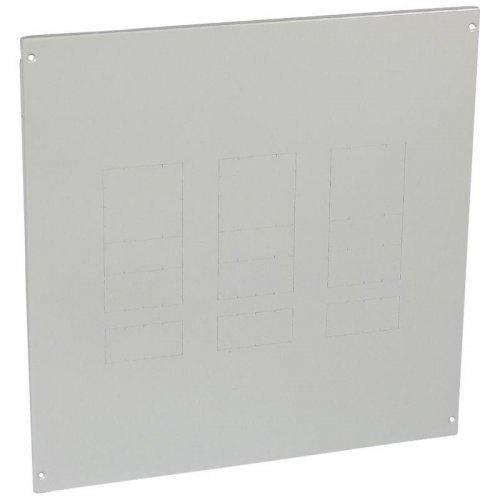 Панель лицевая верт. монтаж для DPX 250/630 XL3 Leg 020922
