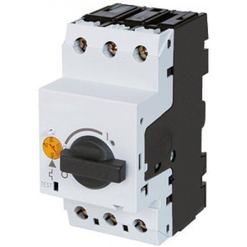 Выключатель авт. защиты двиг. PKZM0-10 EATON 072739