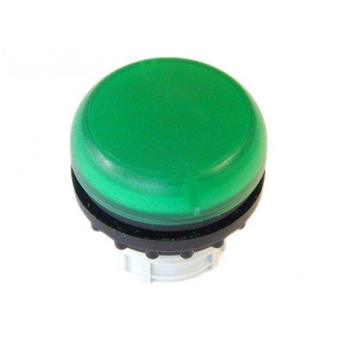 Колпачок лампочки M22-L-G EATON 216773