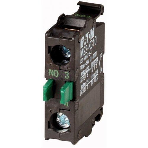 Элемент контактный M22-KC10 EATON 216380