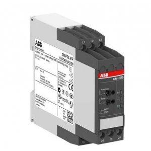 Реле контроля напряжения CM-PFS.S 3х200-500В AC 2ПК винтовые клеммы ABB 1SVR730824R9300