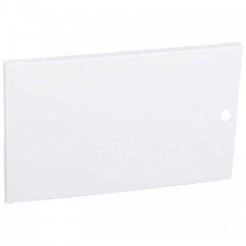 Дверь Nedbox 12+1мод. пласт. бел. Leg 601206