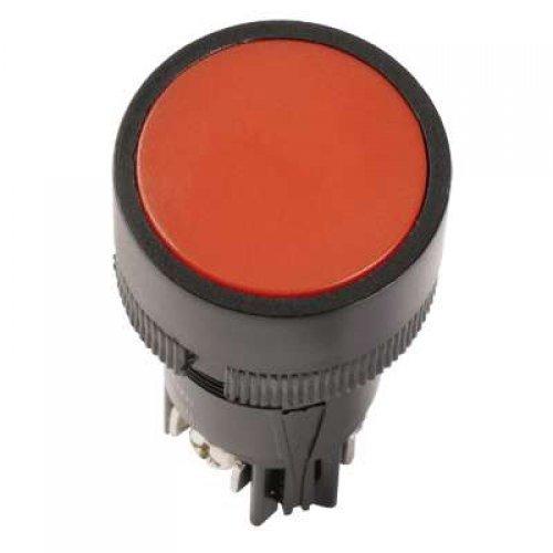 Кнопка SB-7 стоп кр. ИЭК BBT40-SB7-K04
