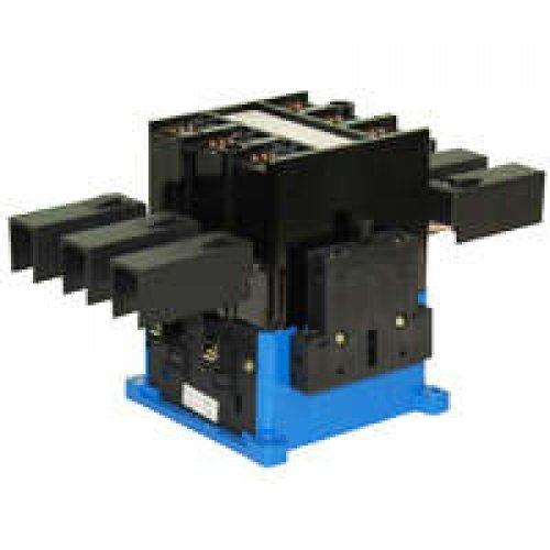 Пускатель магнитный ПМ 12-160150 УХЛ4 В 380В/50Гц 2з+2р 160А Электротехник ET502583