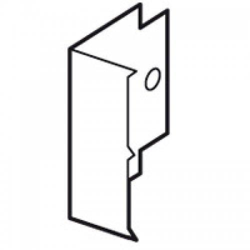 Аксессуар для монтажа в нишу XL3 160 Leg 020010