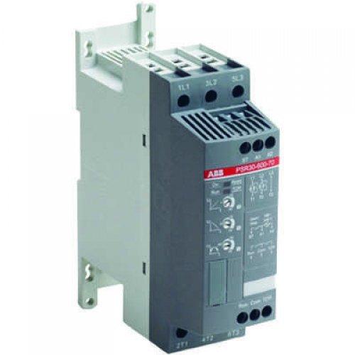 Софтстартер PSR30-600-70 15кВт 400В ABB 1SFA896109R7000