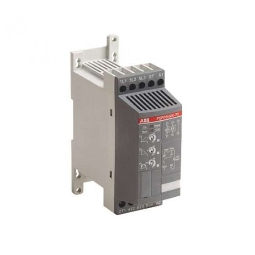 Софтстартер PSR16-600-70 7.5кВт ABB 1SFA896107R7000