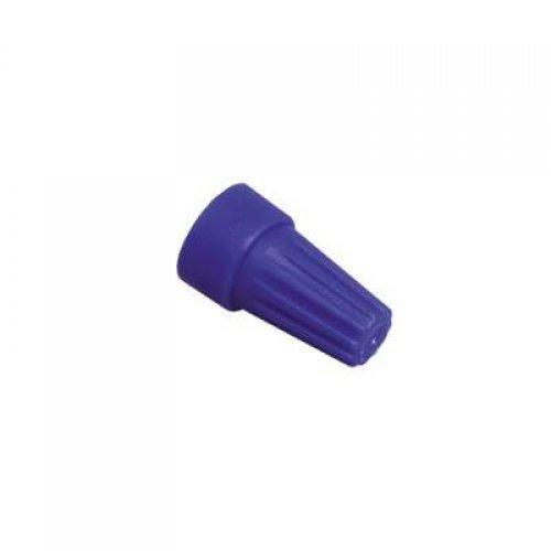 Соединитель проводов СИЗ-1 1.5-3.5кв.мм (уп.100шт) ИЭК USC-10-4-100