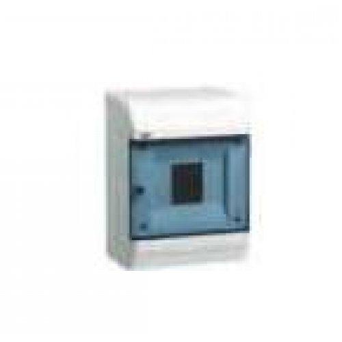 Бокс ЩРН-П-4 мод. навесной пластик IP41 сосна ИЭК MKP12-N-04-40-20-S