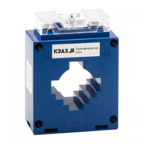 Трансформатор тока ТТК-40 400/5А кл. точн. 0.5 5В.А измерительный УХЛ3 КЭАЗ 219597