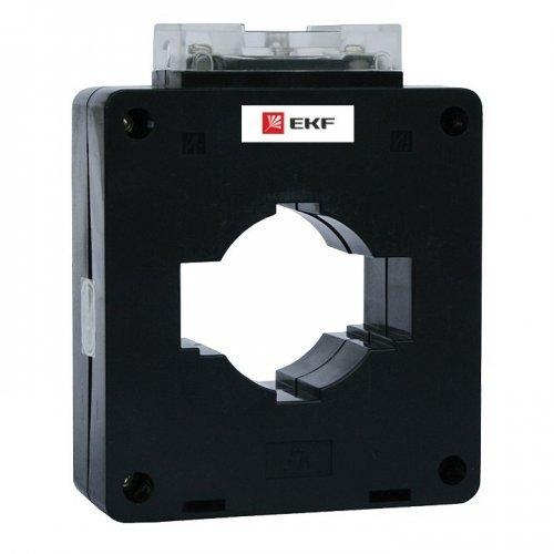 Трансформатор тока ТТЕ 60 400/5А кл. точн. 0.5 5В.А EKF tte-60-400/tc-60-400