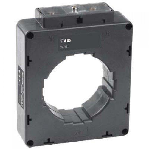 Трансформатор тока ТТИ-85 1000/5А кл. точн. 0.5 15В.А ИЭК ITT50-2-15-1000