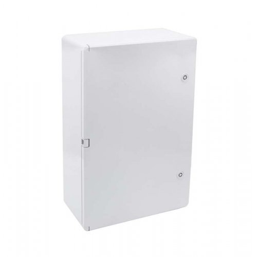 Корпус пластиковый ЩМПп 600х400х200 УХЛ1 IP65 ИЭК MKP93-N-604020-65