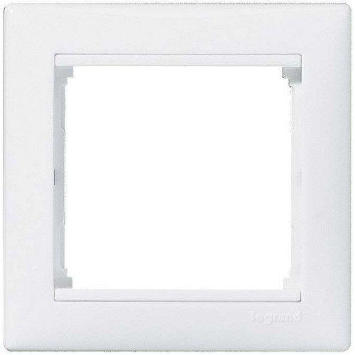 Рамка 1-м Valena бел. Leg 774451