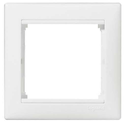 Рамка 1-м Valena бел. инд. упак. (DIY-упак) Leg 694240