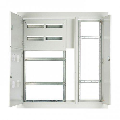 Щит этажный ЩЭ 2кв. усиленный (1000х960х157) IP31 Basic EKF mb02-v-2-bas