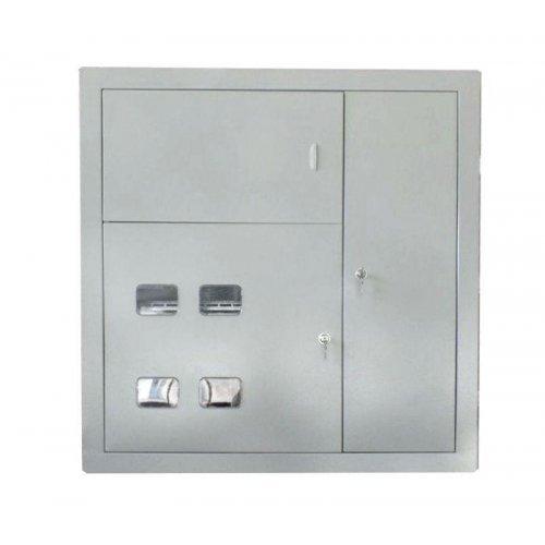 Щит этажный ЩЭ 2 кв. (1000х950х140) IP31 Basic EKF mb08-v-2-bas