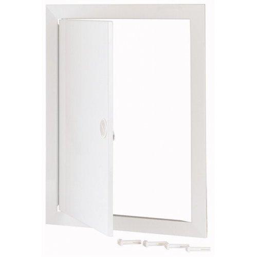 Щит компактный встраиваемое исполнение 2 ряда стальная дверь EATON 178875