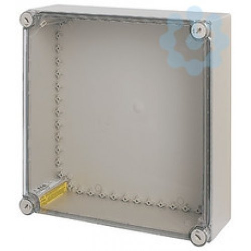 Щит изолированный; гладкие стенки 375х375х150мм СА CI44X-125-NA EATON 002218