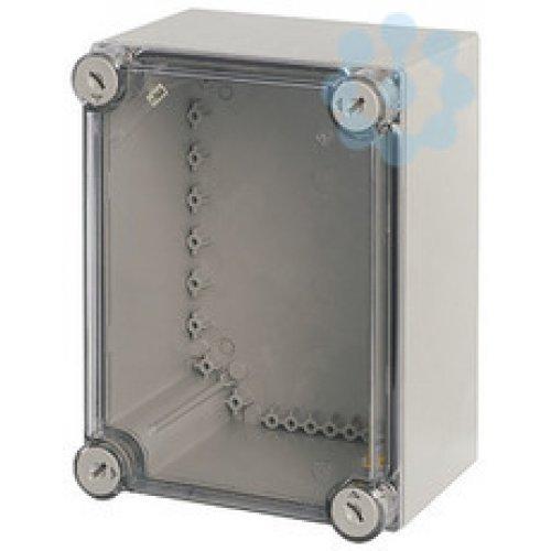 Щит изолированный; гладкие стенки 250х188х150мм СА CI23X-125-NA EATON 002209