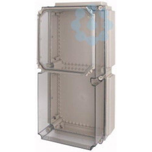 Щит изолированный; стенки с вырезом + дверь 796х421х291мм СА CI48-250/T-NA EATON 002255