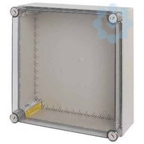 Щит изолированный; гладкие стенки 375х375х175мм СА CI44X-150-NA EATON 002219