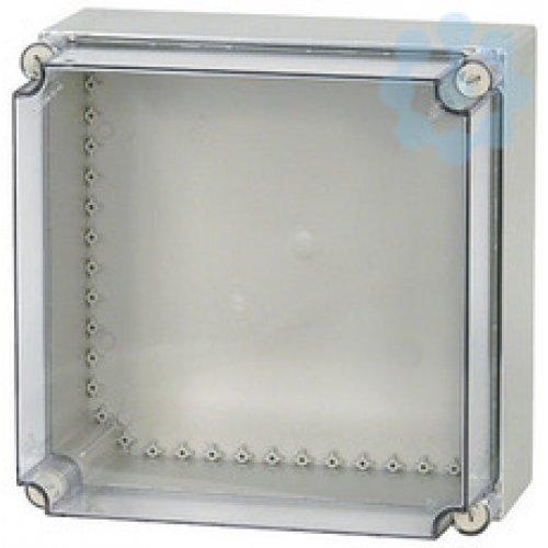 Щит изолированный; гладкие стенки 375х375х225мм CI44X-200 EATON 036511
